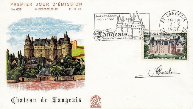 105 1959 04 05 1968 chateau de langeais