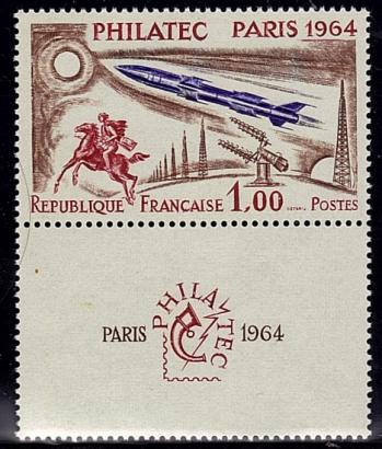 107 1422 05 06 1964 philatec 64
