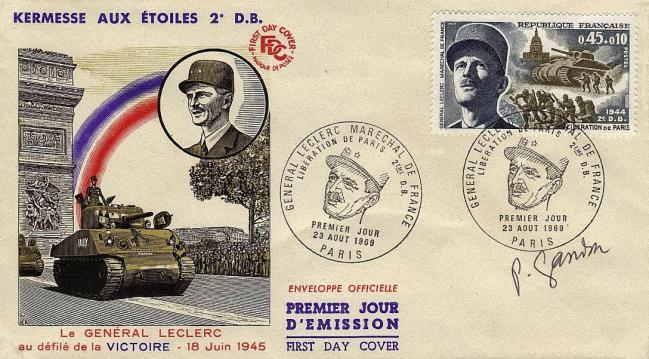 107 1607 23 08 1969 marechal leclerc 1