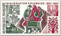 108 1740 03 02 1973 immigration polonaise