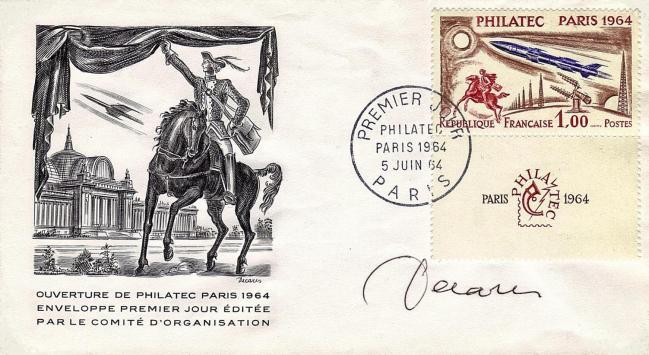 109 1422 05 06 1964 philatec 64