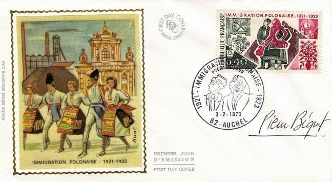 109 1740 03 02 1973 immigration polonaise