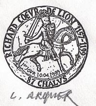 11 3238 10 04 1999 richard coeur de lion