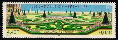 11 3389 12 05 2001 les jardins de versailles