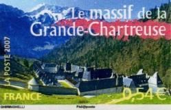 11 4019 24 02 2008 le massif de la grande chartreuse