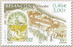 110 3387 2001 besancon doubs