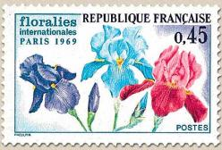 112 1597 12 04 1969 floralies de paris