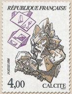112 2431 1986 calcite