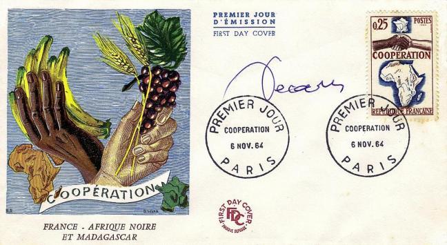 113 1432 06 11 1964 cooperation avec l afrique et madagascar