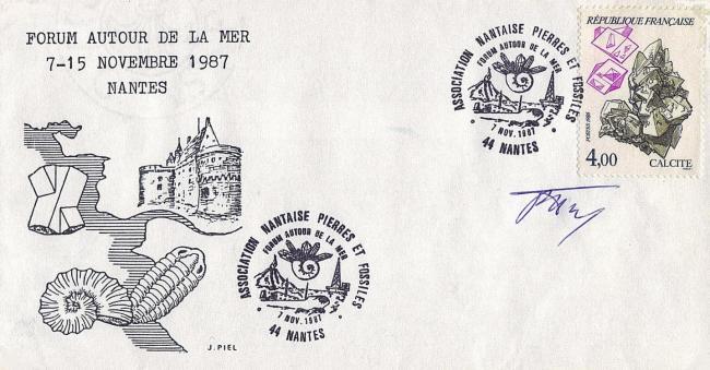 113 2431 1986 calcite
