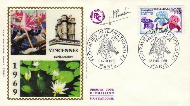 114 1597 12 04 1969 floralies de paris