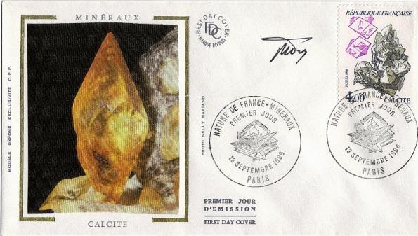 114 2431 1986 calcite