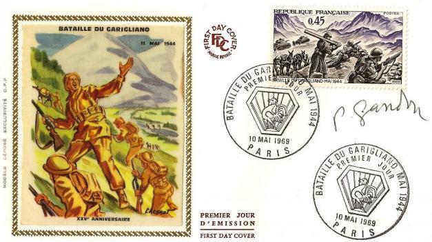 114bis 1601 10 05 1969 bataille garigliano