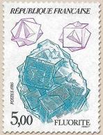 115 2432 1986 fluorite