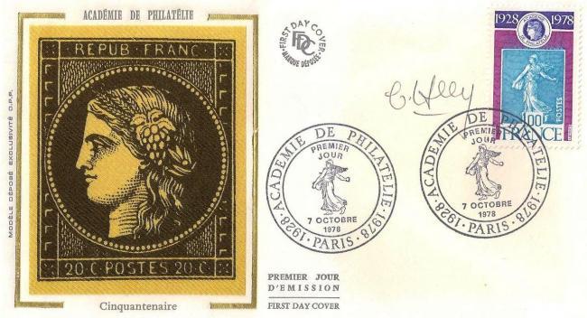115bis 07 10 2017 1978 academie de philatelie