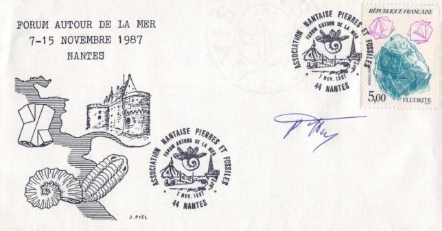 116 2432 1986 fluorite