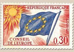 116 30 16 01 1965 conseil de l europe