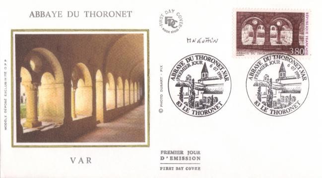 116 3020 06 07 1996 abbaye du thoronet