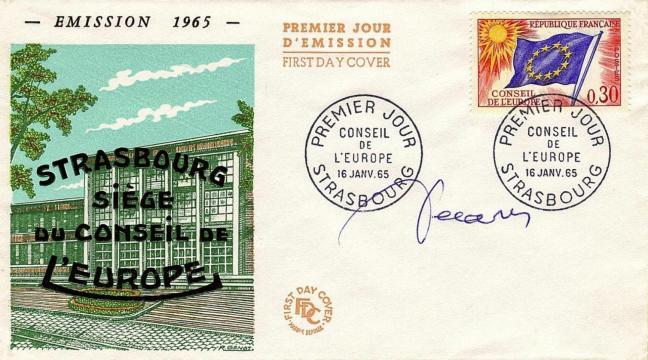 117 30 16 01 1965 conseil de l europe