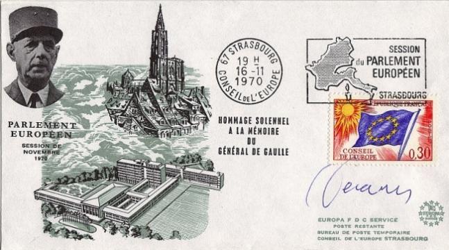 118 30 16 01 1965 conseil de l europe