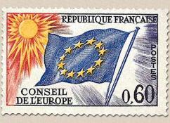 119 34 16 01 1965 conseil de l europe