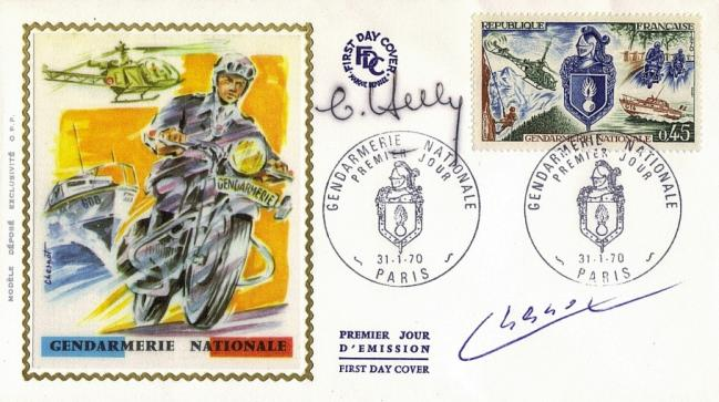 12 1622 31 01 1970 gendarmerie nationale