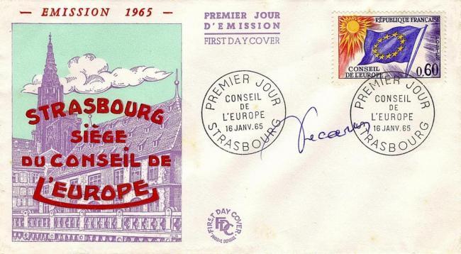 120 34 16 01 1965 conseil de l europe