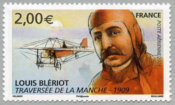 124 pa72 25 07 2009 bleriot