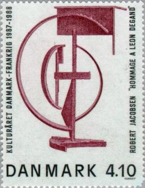 124a 931 22 09 1988 france danemark