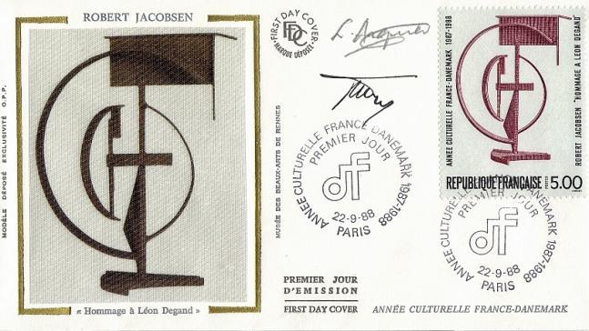 126 2551 1988 france danemark