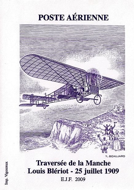 126 pa72 25 07 2009 bleriot