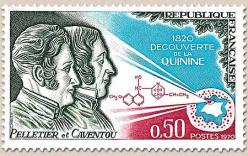 13 1633 21 03 1970 quinine