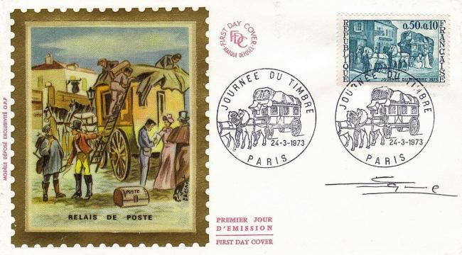 13 1749 24 03 1973 journee du timbre 1