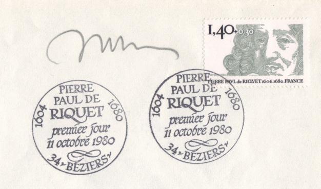 13 2100 11 10 1980 paul riquet
