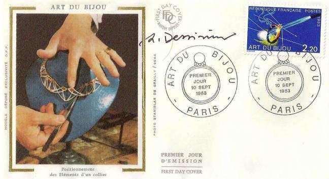 13 2286 1983 art du bijou