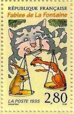 13 2962 24 06 1995 le chat la belette et le petit lapin