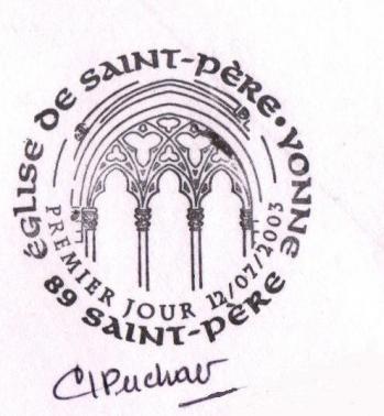 13 3586 12 07 2003 saint pere