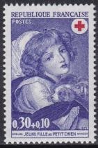 130a 1700 11 12 1971 croix rouge