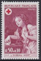 130b 1701 11 12 1961 croix rouge