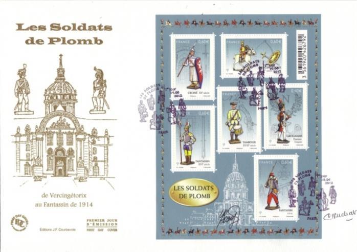 132 f4665 10 06 2012 les soldats de plomb 1