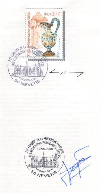 134 19 mai 2000