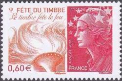 136 4688 13 10 2012 fete du timbre le feu