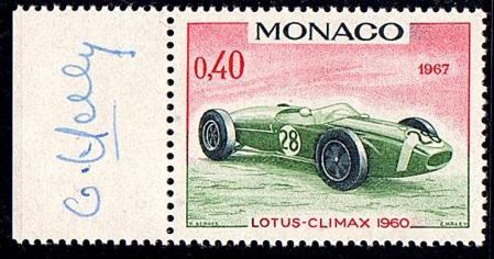 13a 716 28 04 1967 voiture du grand prix lotus climax 1960