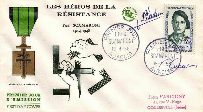 14 1158 19 04 1958 fred scaramoni