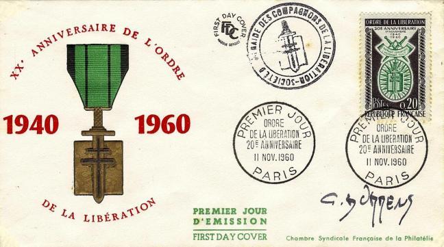 14 1272 11 11 1960 ordre de la liberation 1