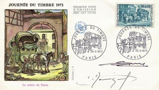 14 1749 24 03 1973 journee du timbre 1