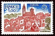 14 1928 23 04 1977 village provencal 1
