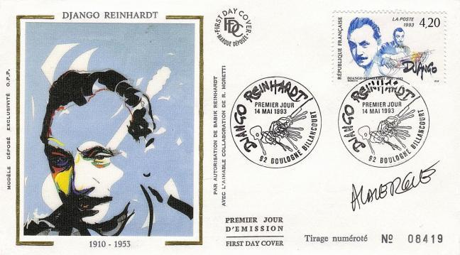 14 2810 14 05 1993 django reinhardt