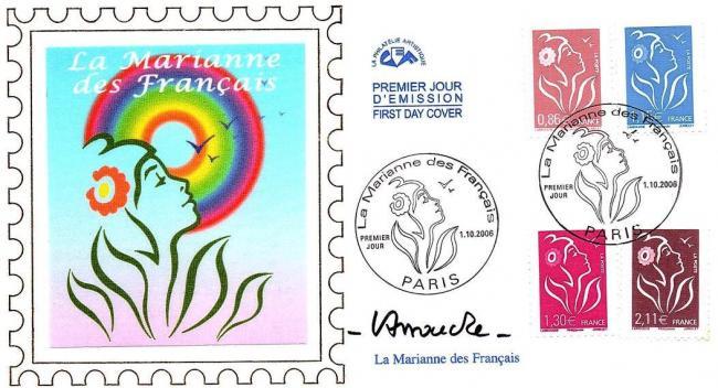 14 3970 71 72 01 10 2006 marianne des francais 1