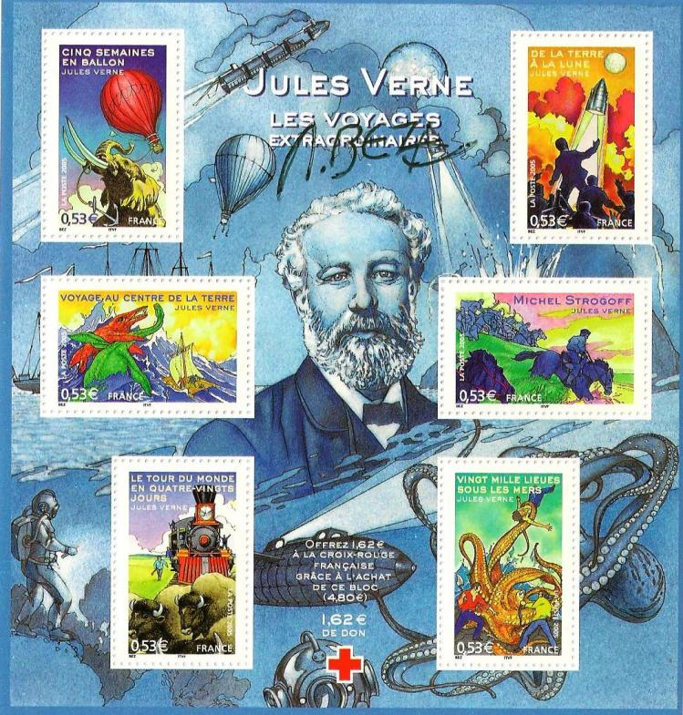 14 bf85 28 05 2005 jules verne les voyages extraordinaires